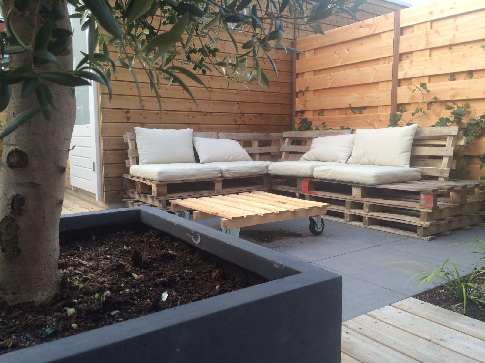 Vt wonen tuin in utrecht for Vacature tuin